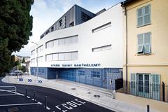 Lycée St Barthelemy _5 - Photo of Aspremont