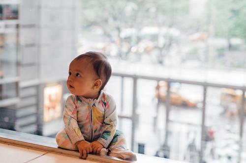 Baby Ishani