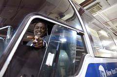 NYC Transit Retires Last of 'RTS' Bus Fleet