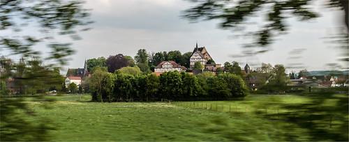 Schweinsberg Schloss