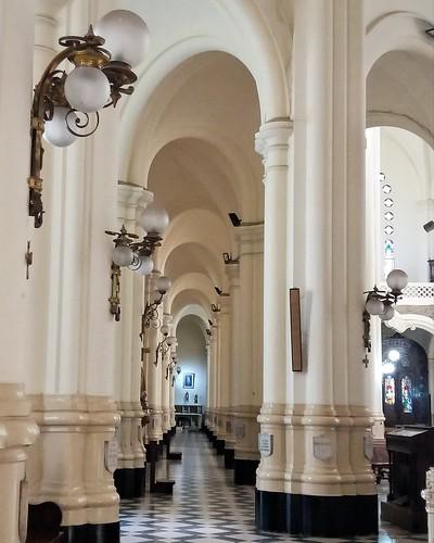 Basílica Nuestra Señora de los Buenos Aires, Caballito.