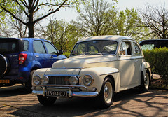 1962 Volvo PV544 C