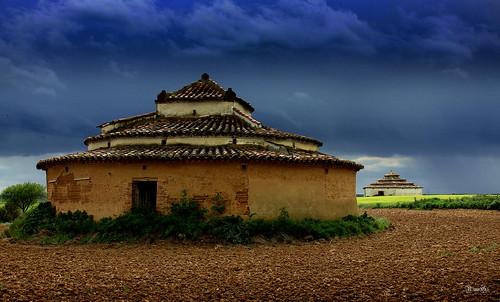 Arquitectura rural...