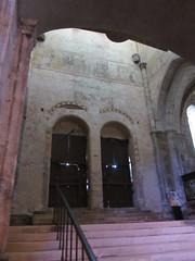 Pòrta principala - Catedrala de Sant Estève - Caors - Photo of Cahors
