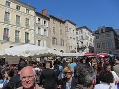 Plaça Jacques Chapou - Caors - Photo of Cahors