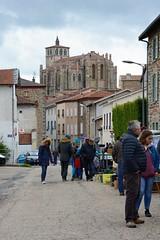 Saint-Symphorien sur Coise (Rhône)