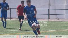 CF San Pedro 0-4 CF Albuixech (01/05/2019), Jorge Sastriques