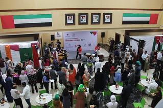 International Day Abu Dhabi University 2019