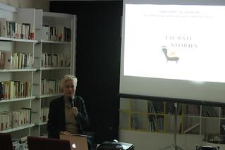 Conférence Nathalie Gillet 2019