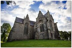 Chapelle St Gildas