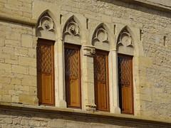 2019-04-01-052-Charlieu-PlaceSaintPhilibert - Photo of Saint-Edmond
