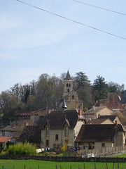 2019-04-01-055-Chateauneuf - Photo of Maizilly