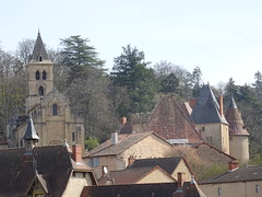 2019-04-01-056-Chateauneuf - Photo of Maizilly