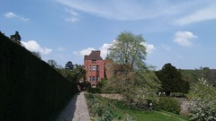 Chartwell and Westerham