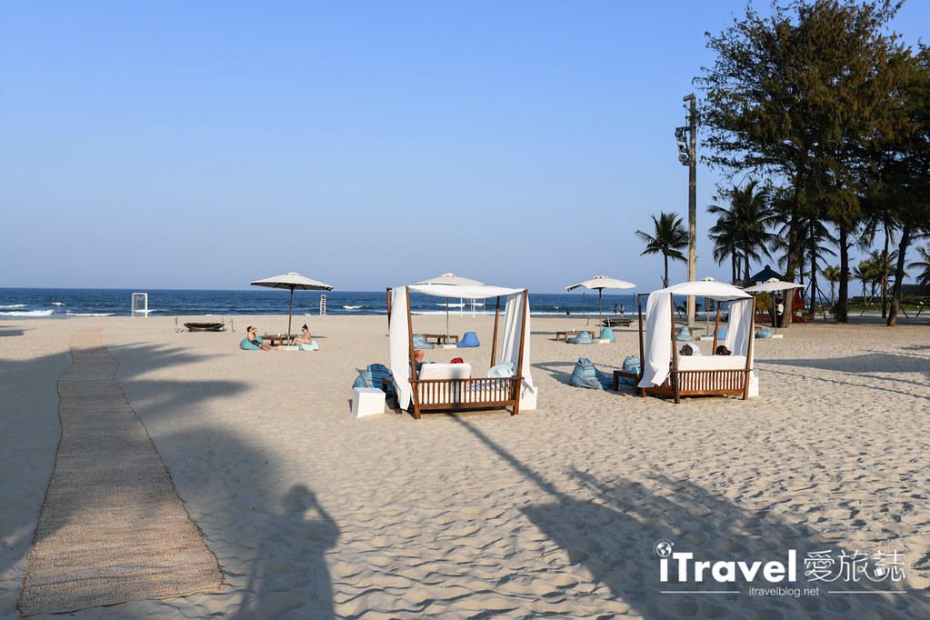 铂尔曼岘港海滩度假饭店 Pullman Danang Beach Resort (80)
