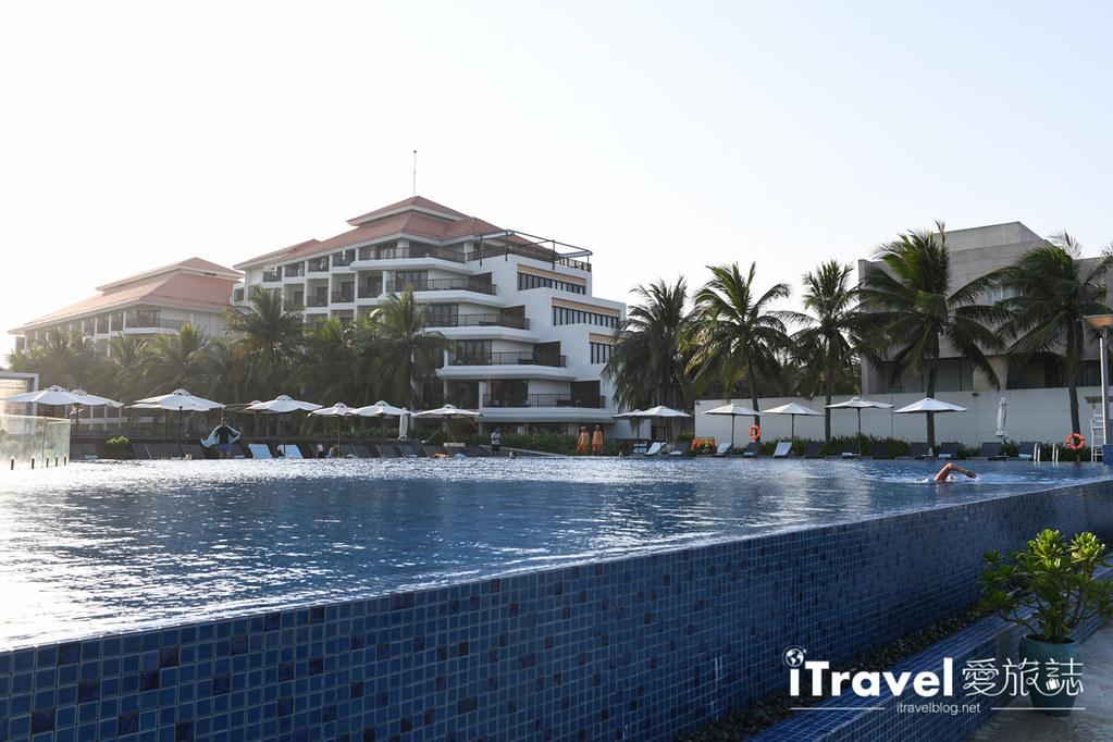 铂尔曼岘港海滩度假饭店 Pullman Danang Beach Resort (78)