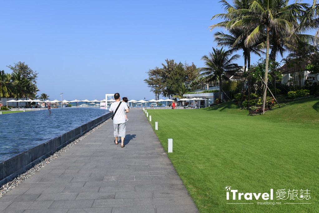铂尔曼岘港海滩度假饭店 Pullman Danang Beach Resort (76)