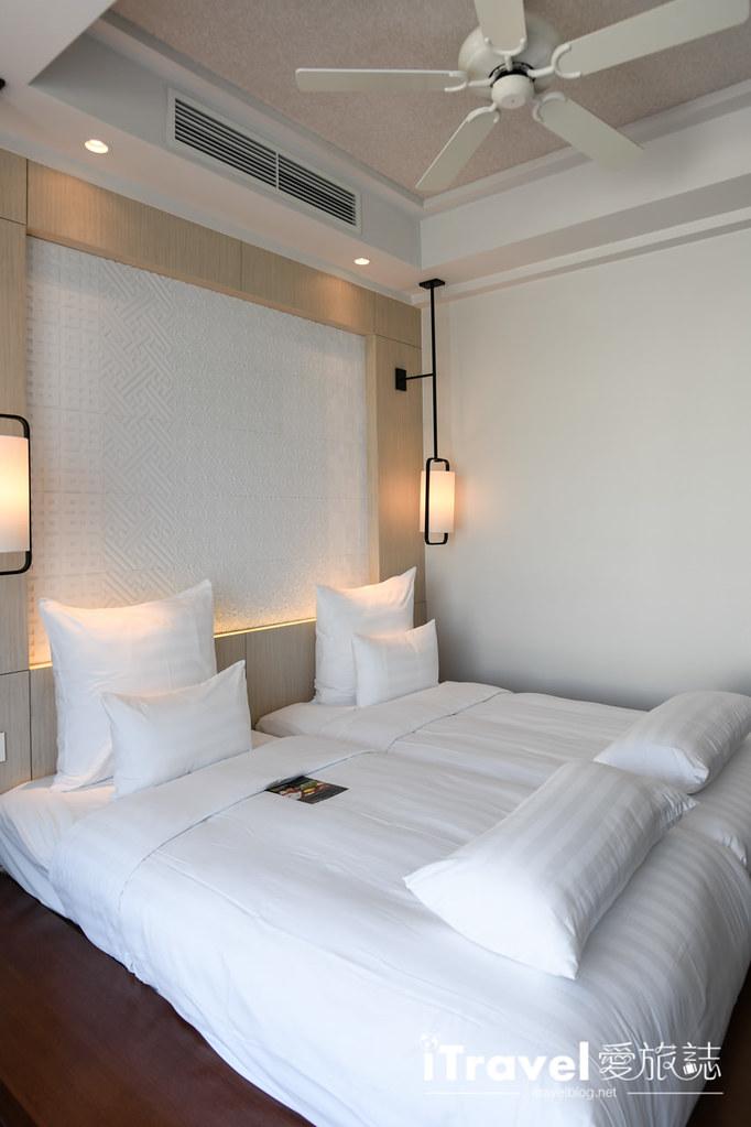 铂尔曼岘港海滩度假饭店 Pullman Danang Beach Resort (55)
