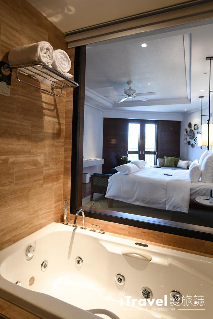 铂尔曼岘港海滩度假饭店 Pullman Danang Beach Resort (49)