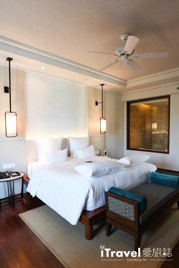 铂尔曼岘港海滩度假饭店 Pullman Danang Beach Resort (37)