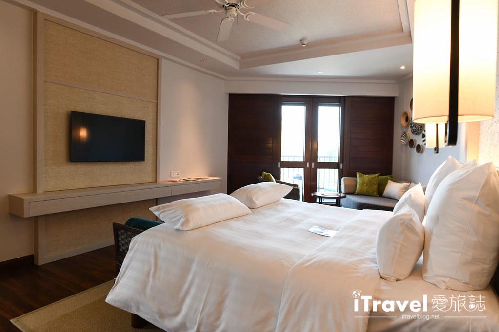 铂尔曼岘港海滩度假饭店 Pullman Danang Beach Resort (35)
