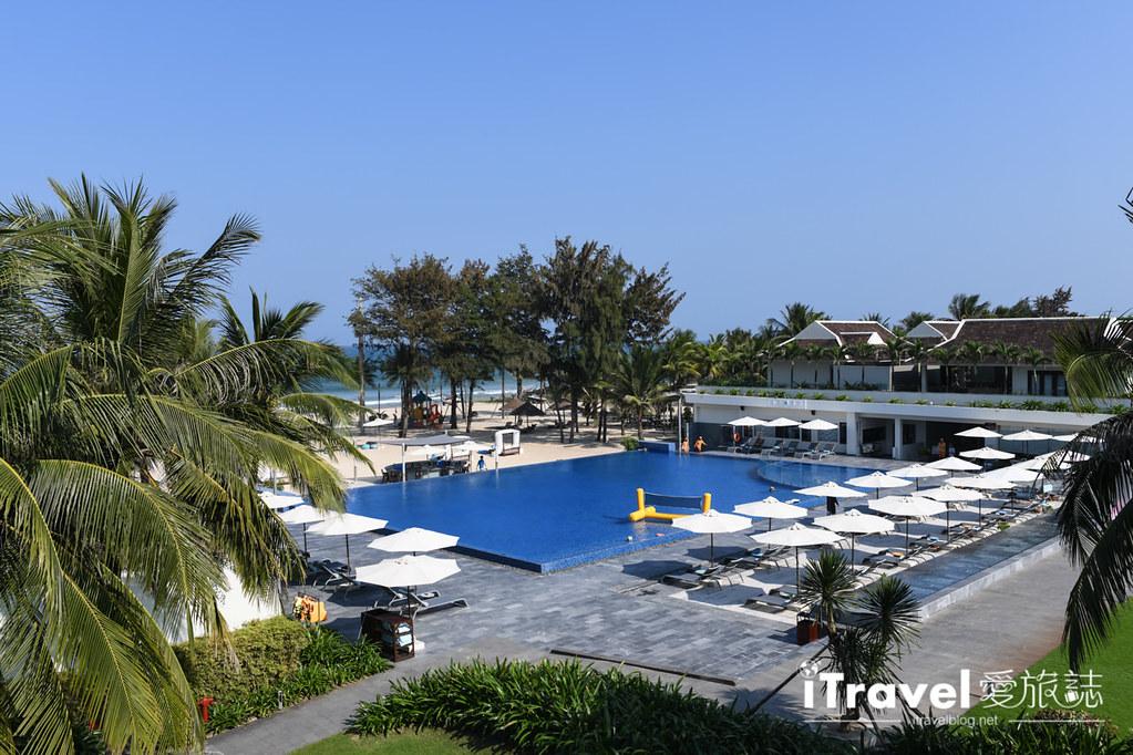 铂尔曼岘港海滩度假饭店 Pullman Danang Beach Resort (33)