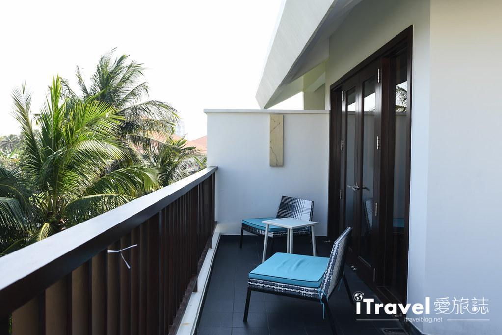 铂尔曼岘港海滩度假饭店 Pullman Danang Beach Resort (31)