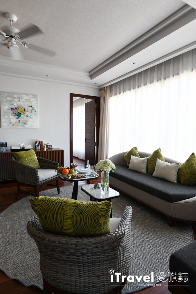 铂尔曼岘港海滩度假饭店 Pullman Danang Beach Resort (23)