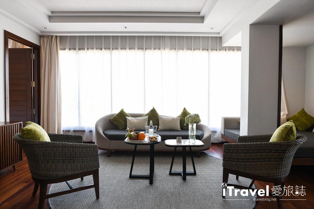 铂尔曼岘港海滩度假饭店 Pullman Danang Beach Resort (16)