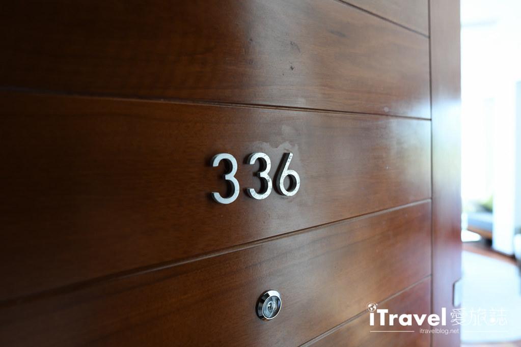 铂尔曼岘港海滩度假饭店 Pullman Danang Beach Resort (14)