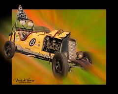 1930 Model A Speedster