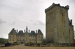 Saint-Loup-sur-Thouet (Deux-Sèvres)