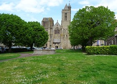 20190429 29 Dol-de-Bretagne - Cathédrale