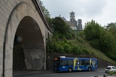 HeuliezBus GX 137 L n°67 - Photo of Laon