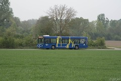 HeuliezBus GX 327 n°63 - Photo of Laon