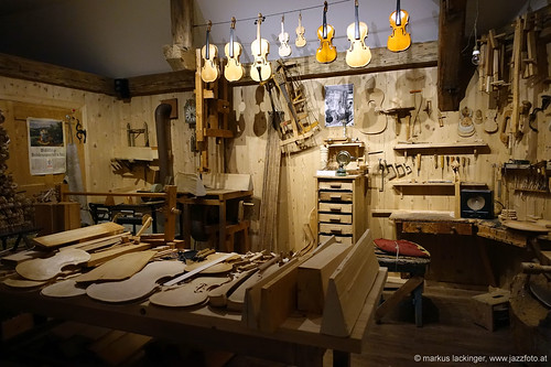 Geigenbaumuseum Liesing im Lesachtal (Kärnten)