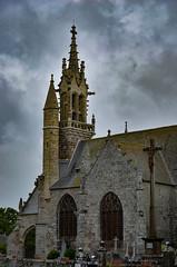 Eglise des Iffs