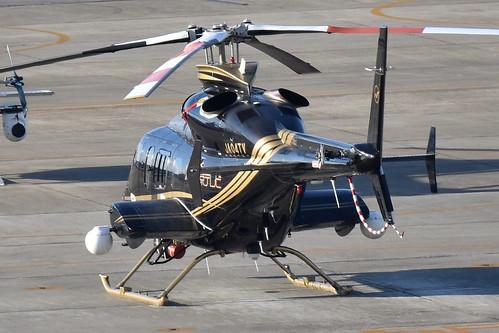 Bell 430 'JA04TV'