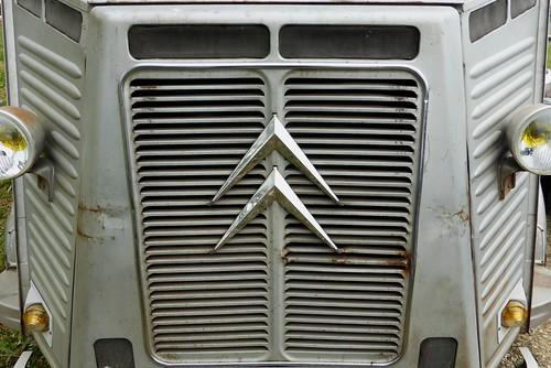 Citroën, mon amour