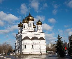 Церковь святого князя Александра Невского