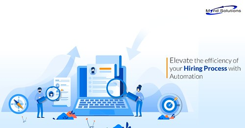 Elevate the Efficiency of Your Hiring Process With Automation