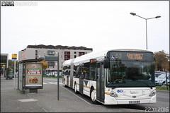 Heuliez Bus GX 427 - Tisséo n°1456 - Photo of Rebigue