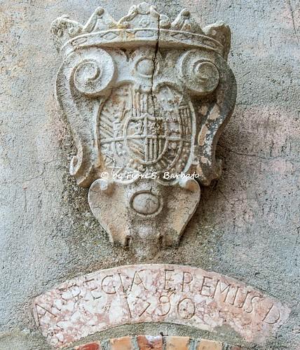 Pazzano (RC), 2009.