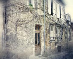 A house in Vendôme