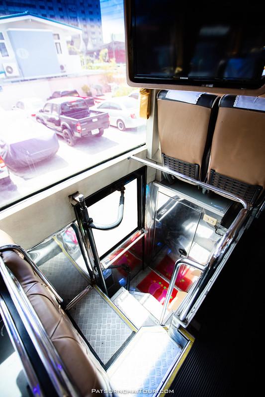 เช่ารถบัส ภัสสรชัยทัวร์ - Deluxe Coach