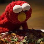 California Pizza Elmo