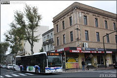 Mercedes-Benz Citaro - Keolis Narbonne / Citibus n°149001 - Photo of Coursan