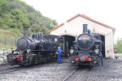Train de l'Ardèche IV