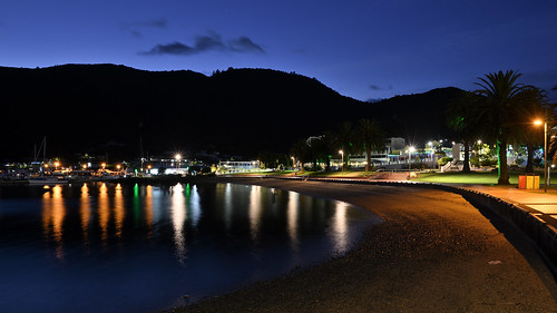 Picton Habrour