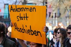 Asylpolitik in Deutschland